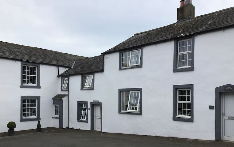 Corner Cottage, Great Broughton, Cumbria