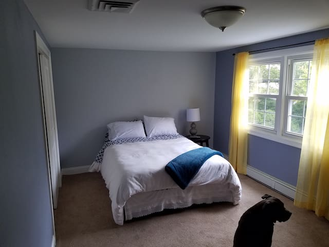 Spacious Stony Brook room. - Stony Brook - Hus