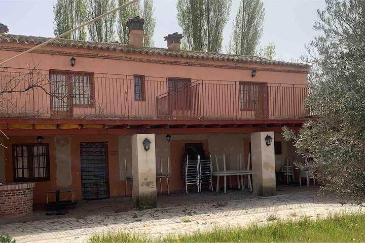 Apartamento turístico - Pinares