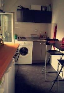 Appt ideally situated between Colmar & Strasbourg - Sélestat - Apartamento