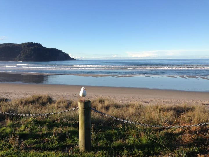 Coromandel Comfort at Whangamata Beach