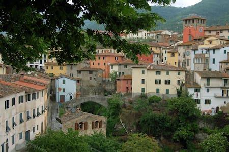 Toscana, appartamento tra Firenze, Siena ed Arezzo - Loro Ciuffenna