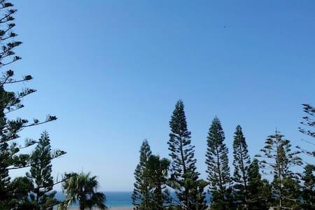 Apartamento en playa Poniente - Motril