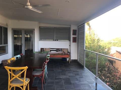 The Hive Beach House Geraldton