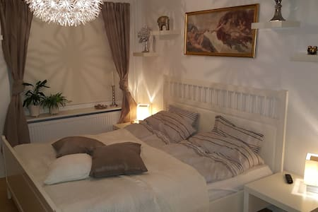 Newly renovated room - Horsens