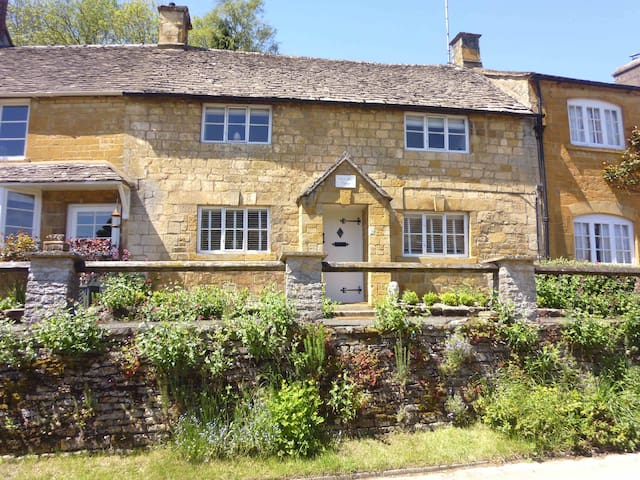 Red Lion Cottage, Blockley - Blockley