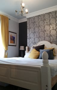 2 Beautiful Rooms in the Borders - Newtown Saint Boswells - Hus