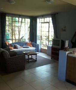 Lavender Cottage - one bedroom - Bulawayo - Byt
