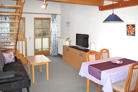 45 m² apartment Feriendorf am Hohen Bogen in Arrach - Arrach - Overig