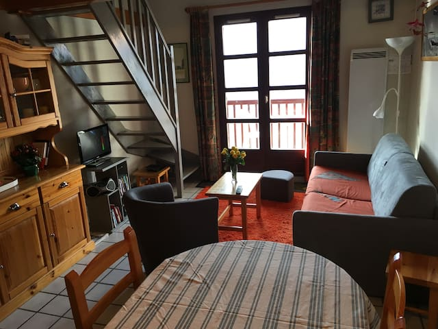 Appartement 6/7 pers. ALPE D'HUEZ - Villard-Reculas - Kondominium