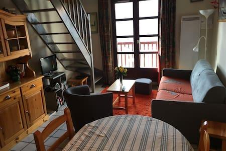 Appartement 6/7 pers. ALPE D'HUEZ - Villard-Reculas - Társasház