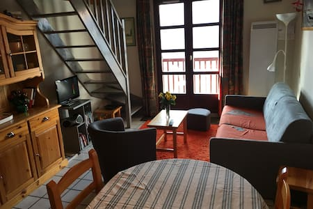Appartement 6/7 pers. ALPE D'HUEZ - Villard-Reculas