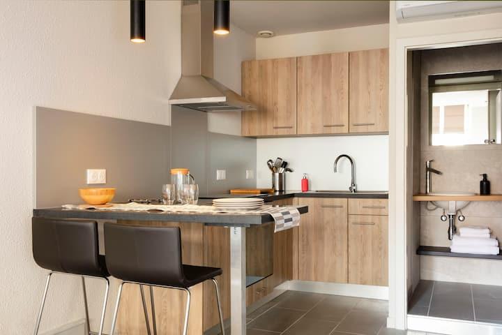 Appartement L'En-Tête 2