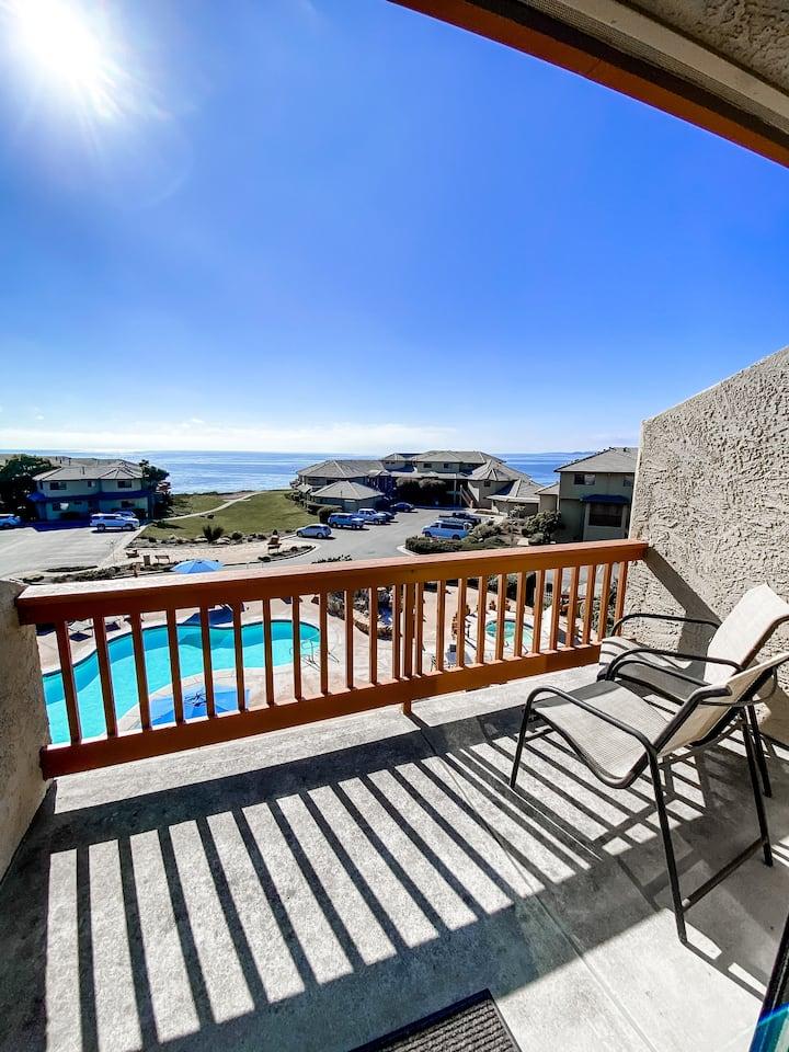 Ocean View Condo at Seascape Resort