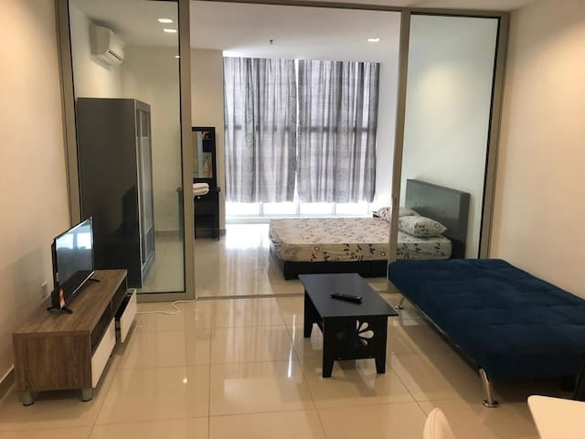 Cheap House | Fully Furnished | 6 pax (1021)