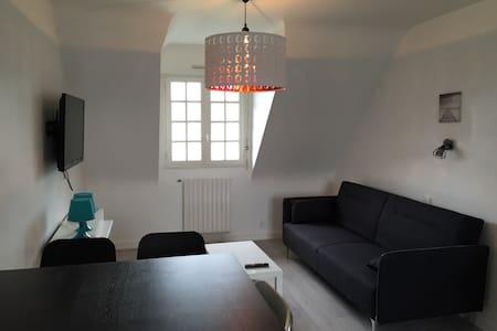 Charme et modernité à Locmariaquer - Locmariaquer - Apartment