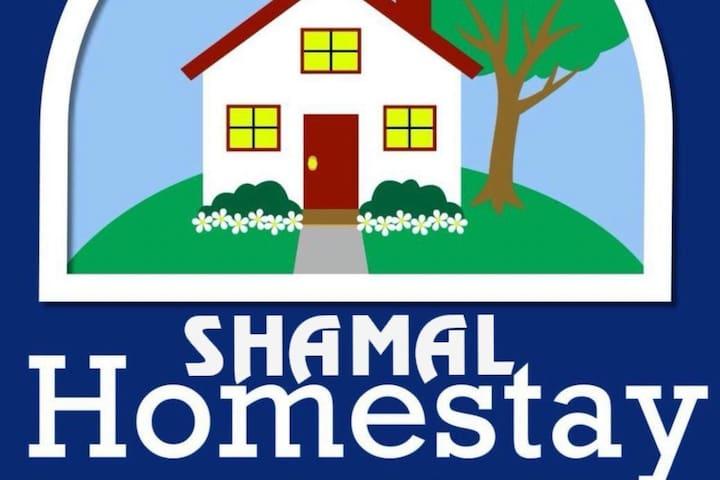 SHAMAL HOMESTAY