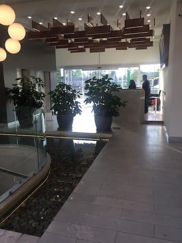 La cite Santa Fe - Ciudad de México - Apartment