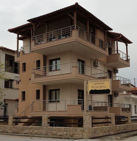 Natasa Apartments Ierissos 5
