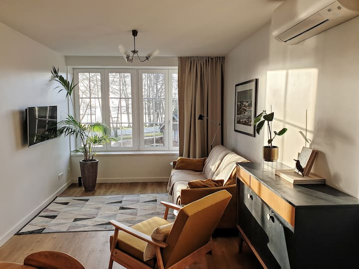 Amber Adder Apartment with sunny Amber bay view