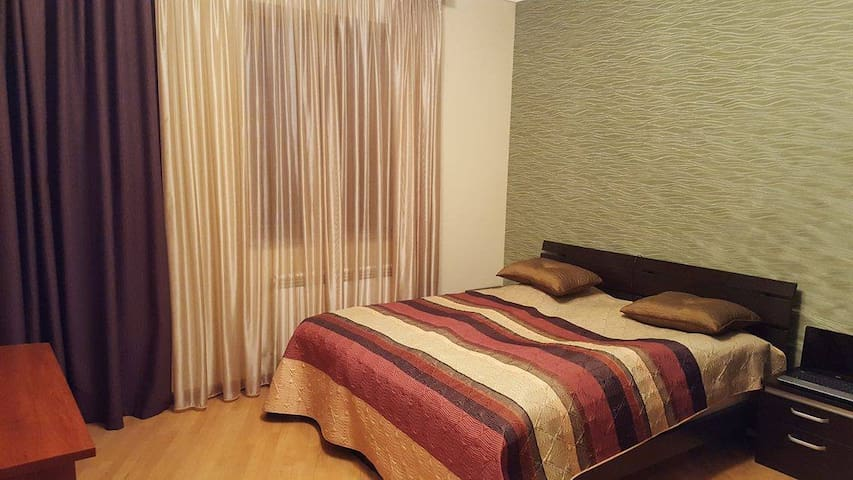 Cozy  private room in  Yerevan - Jerewan - Haus