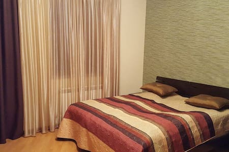 Cozy  private room in  Yerevan - Jerevan