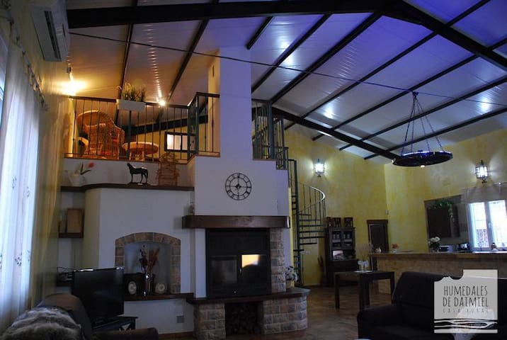 Lujosa Casa Rural