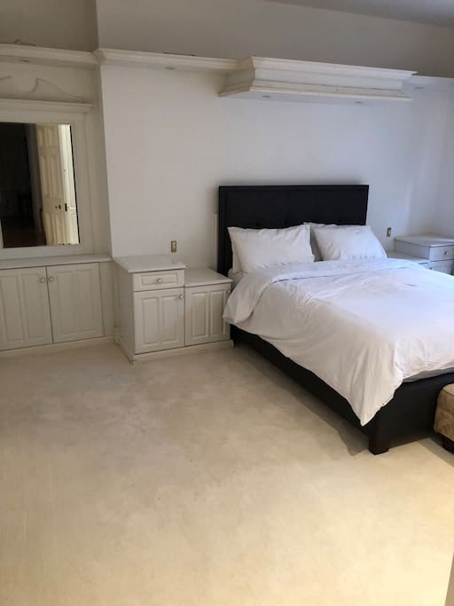 New Beds with Storage