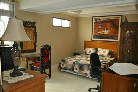 HELMYS HOMESTAY,  Affordable & Comfortable Room 1