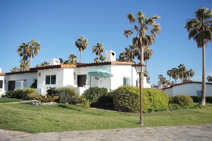 """Mi Casa Tu Casa"" - at La Paloma! 158"