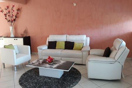 Appartement En Camée