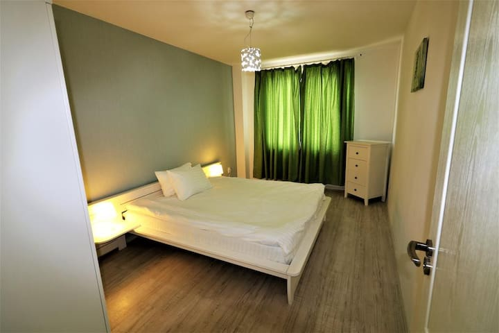 The Resort Apartments