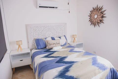 Comfort at the Sea - Luxury Rental in Sandy Bay