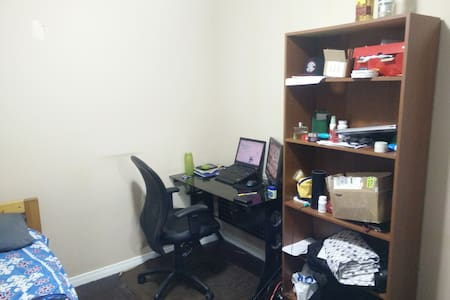 1 room available close to Uwaterloo - Waterloo - Ház