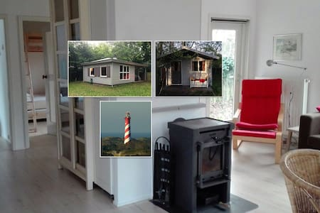 Great cottage near the beach - Burgh-Haamstede