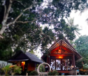 Dar's Haven Phayam - The only teak house