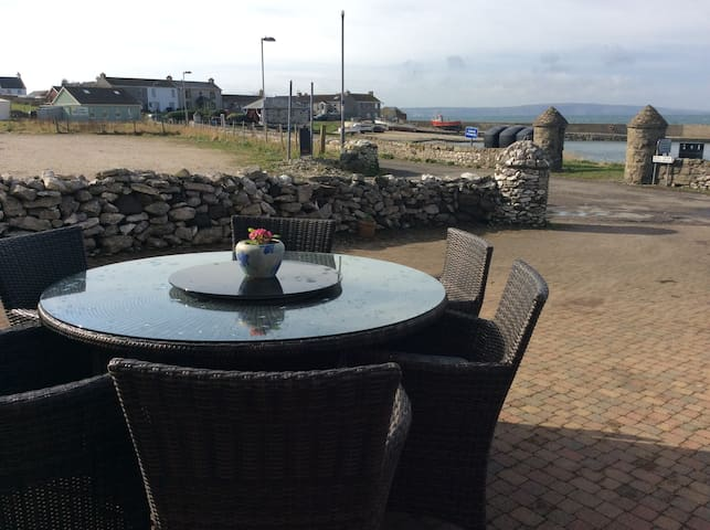 Triple /Double room in  B and B - Rathlin Island - Bed & Breakfast