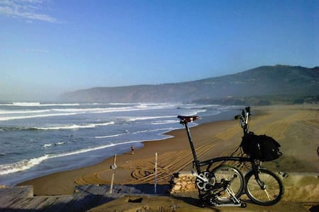Perto do Guincho - Perfect to sporty people