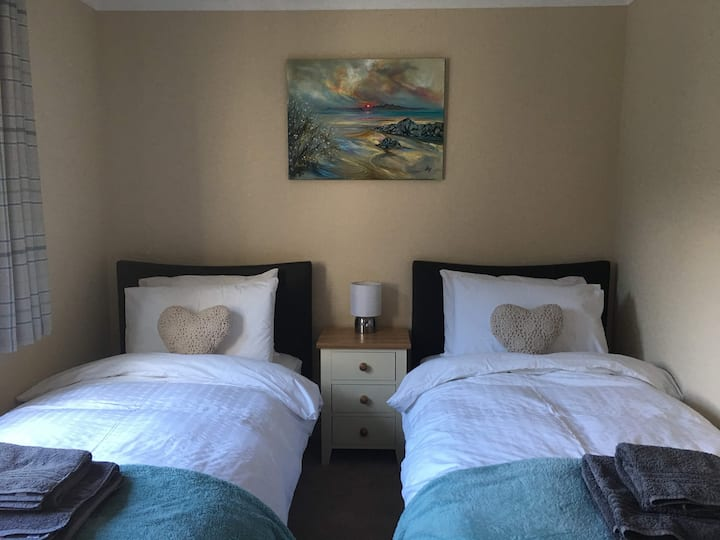 Innisfree Guest House  'Arisaig' en-suite Twin