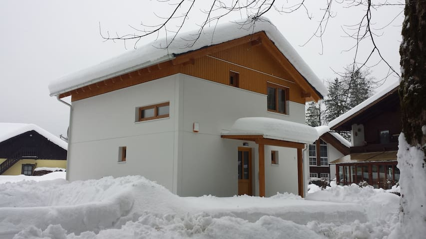 Apartment Obertraun - Obertraun