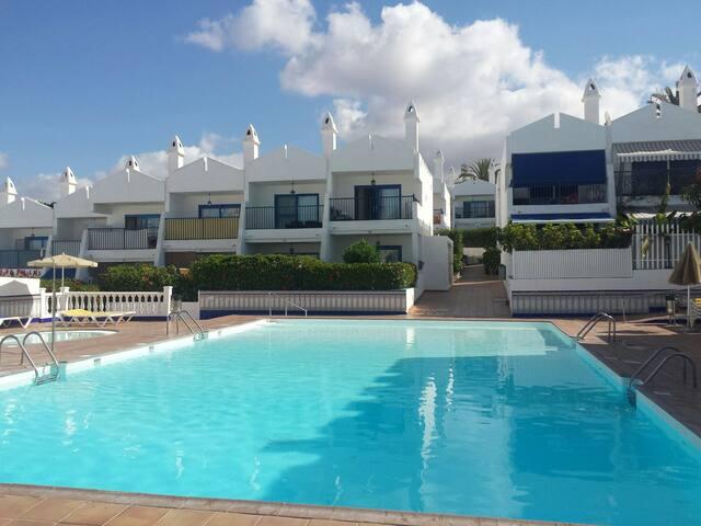 Garden House Playa del Inglés