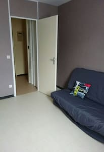 Appartement à 10 min du circuit 24h - Apartment
