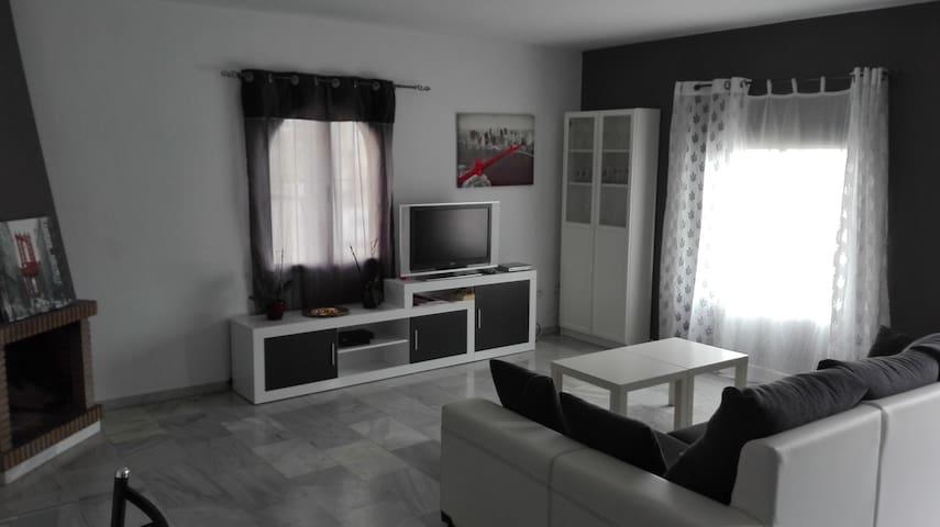 apartamento con encanto: sol&playa - Las Lagunas de Mijas - Apartment