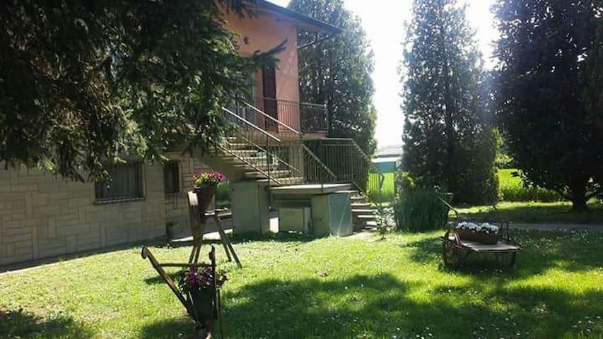 1 Campagna,collina,mare, mirabilandia - Forlì