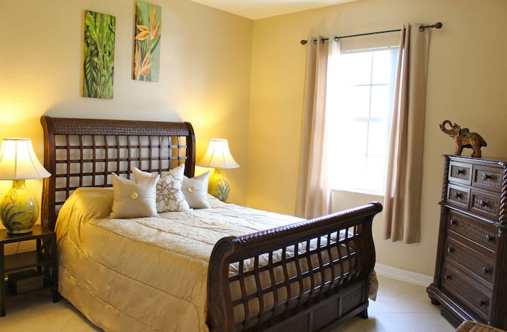 Townhome in Downtown West Palm - West Palm Beach - Townhouse