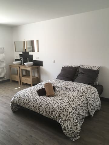 Appartement lumineux - Ispoure - Appartamento