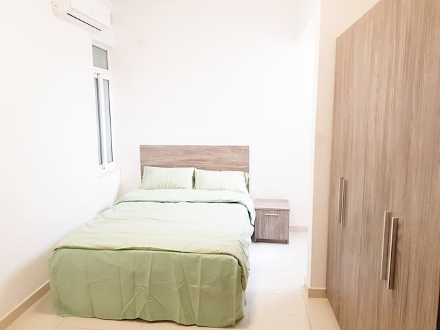 Single bedroom in Shared apartment