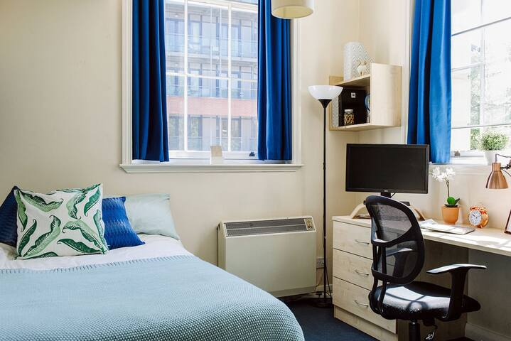 Premium ensuite rooms near Birmingham city centre