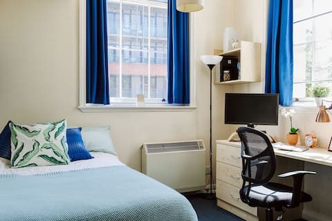 Premium ensuite rooms near Birmingham city centre