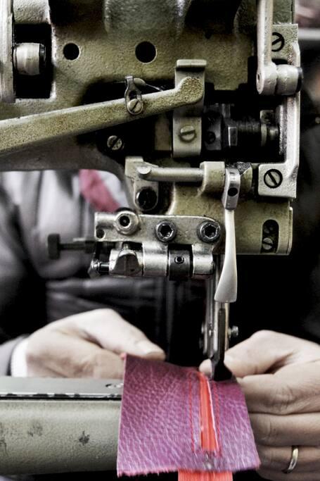 Leder-Kunst – Artigiano per un giorno